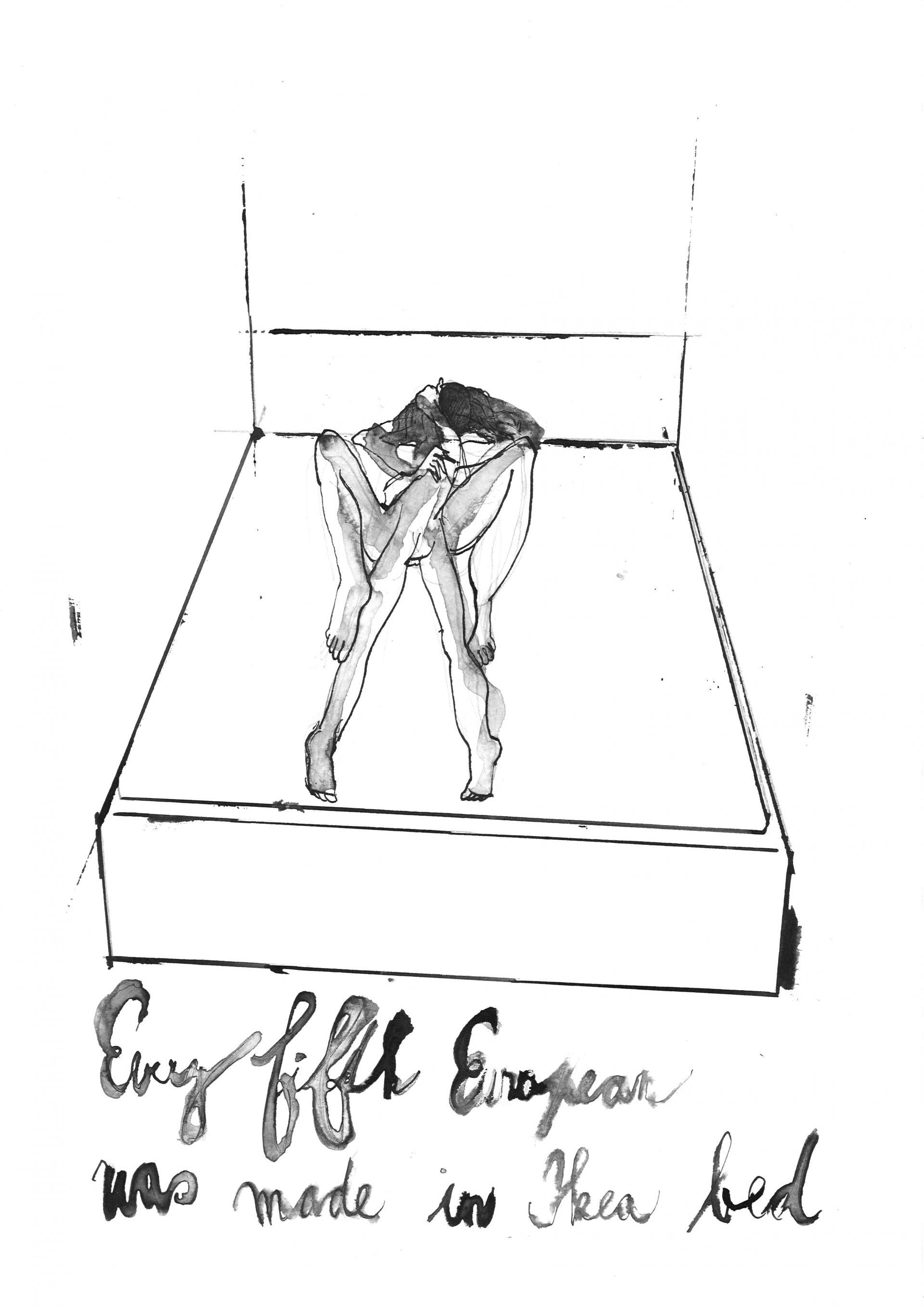 Freudovské kresby